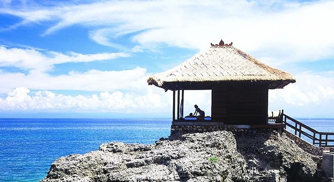 バリ島の魅力1