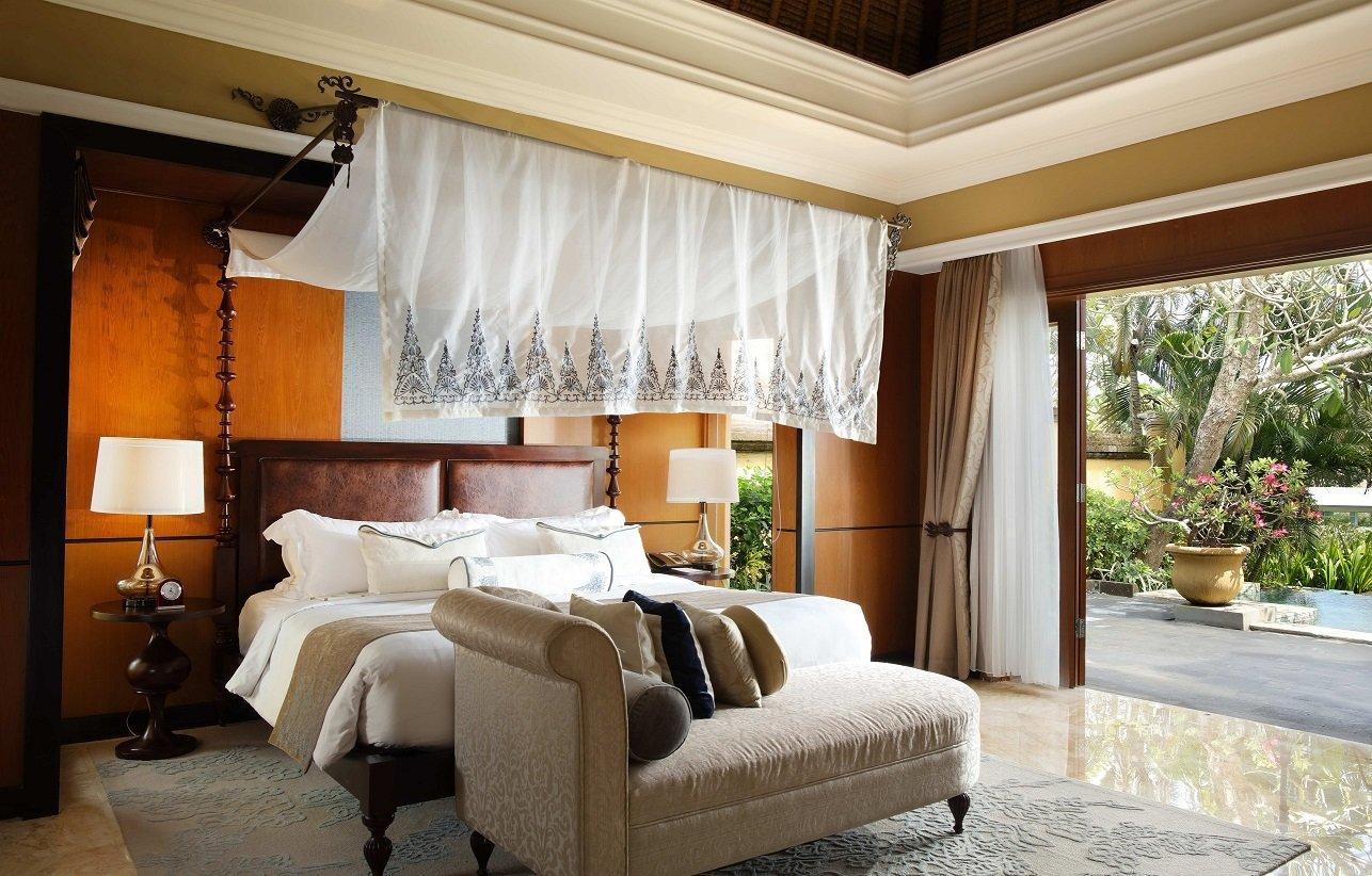 1ベッドルーム オーシャンビュー プールヴィラ1